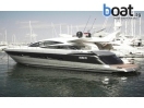 boat for sale |  Pershing 56