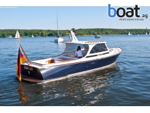 LONG ISLAND 33 RUNABOUT HT, INZAHLUNGNAHME M