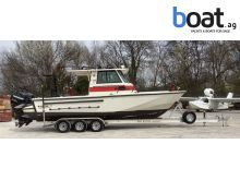 Boston Whaler Vigilant
