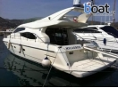 boat for sale |  Ferretti 480