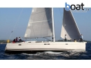 boat for sale |  Hanse Yachts 540E