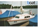 boat for sale |  unbekannt Orion 20