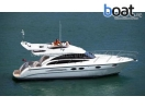 boat for sale |  Princess 42 Flybridge
