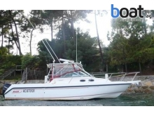 Boston Whaler Conquest 295