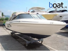 Sea Ray 18 Cc