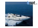 boat for sale |  Ferretti 620