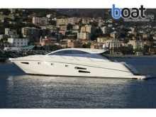 Sogica 55 Open Bridge