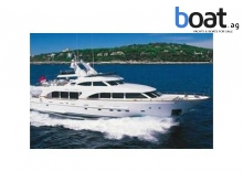 Benetti Tradition 30 *