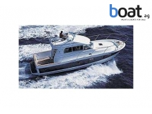 Beneteau Antares 10.80 Fly *