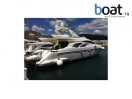boat for sale |  Majesty 63 Fly *