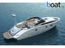 Bavaria 46 Deep Blue