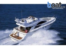 Fairline Phantom 50 Fly *