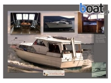 Chris-Craft Chris Craft 1180