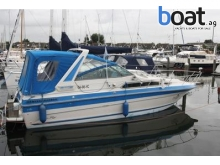 Sundancer Sea Ray 268
