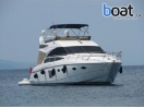 boat for sale |  Princess 54 - FULL OPTIONS