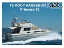 Bildergalerie Princess 38 Flybridge - imágen 1