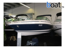 Regal 2550 Cuddy Neuboot