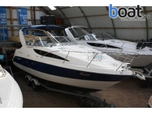 Bayliner 285 Ciera Sunbridge