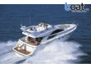 boat for sale |  Fairline Phandom 50