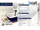 Bildergalerie Minor Offshore 36 * New Model * - Image 20