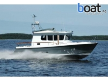Botnia Targa 32 Fly * New *