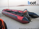 boat for sale |  Sun Marine Sd-610