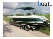 25 Chris-Craft Bowrider