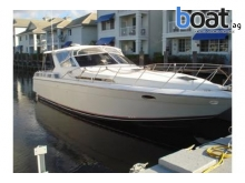 41 Chris Craft Amerosport