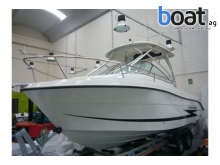 Hydra Sport 2300 Vx Sea Ray Boston Whaler