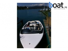 Bayliner 255 Cr Regal Sea Ray Bj 2013