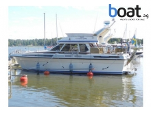Storebro Royal Cruiser 400 Baltic
