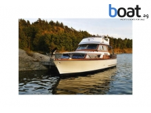 Storebro Royal Cruiser 34 Biscay