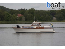 Storebro Royal Cruiser 34 Baltic