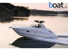 Sea Ray 280 Sundancer De Lux