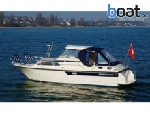 Marco 860 Ht Bodensee