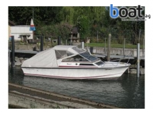 Windy Boats 24 Dc Motor Neu