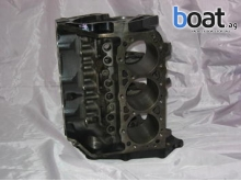 General Motors (USA) 4,3L Bare Block