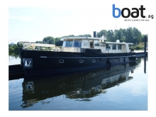 WYBS-Revier Boote Riverline 2000