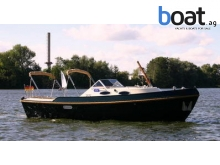 WYBS-Revier Boote Rc 800