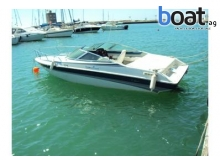 20 Chris-Craft 22 Limited