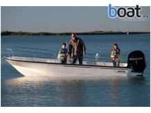 17 Boston Whaler 170 Montauk