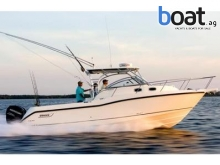 32 Boston Whaler 305 Conquest