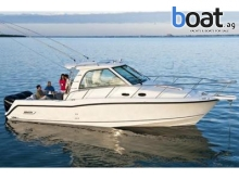 36 Boston Whaler 345 Conquest