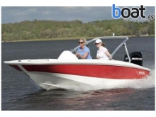 15 Boston Whaler 150 Super Sport