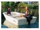 Bildergalerie  11 Boston Whaler 110 Tender - Bild 1