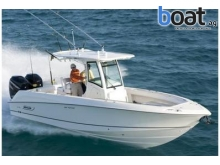 28 Boston Whaler 280 Outrage