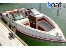 22 Wellcraft 220Xl Elite Bowrider