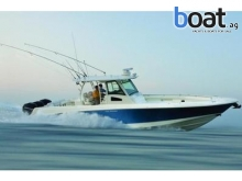 38 Boston Whaler 370 Outrage