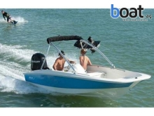 17 Boston Whaler 170 Super Sport