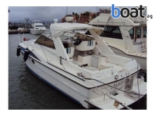 33 Fairline Targa 33